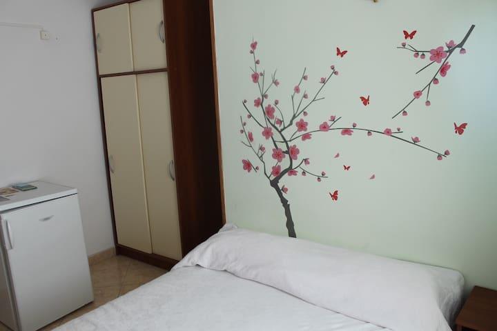Cosy room with a WC Villa Engelmark - Vodice - Villa