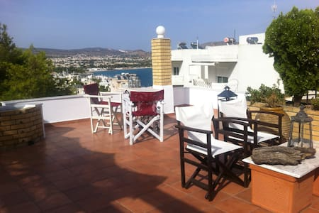 RELAX WITH SEA No.2 !!!!!! - Vari - Appartement