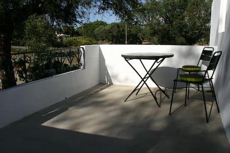 Beautiful studio in region Marvão - Alvarrões - Loft