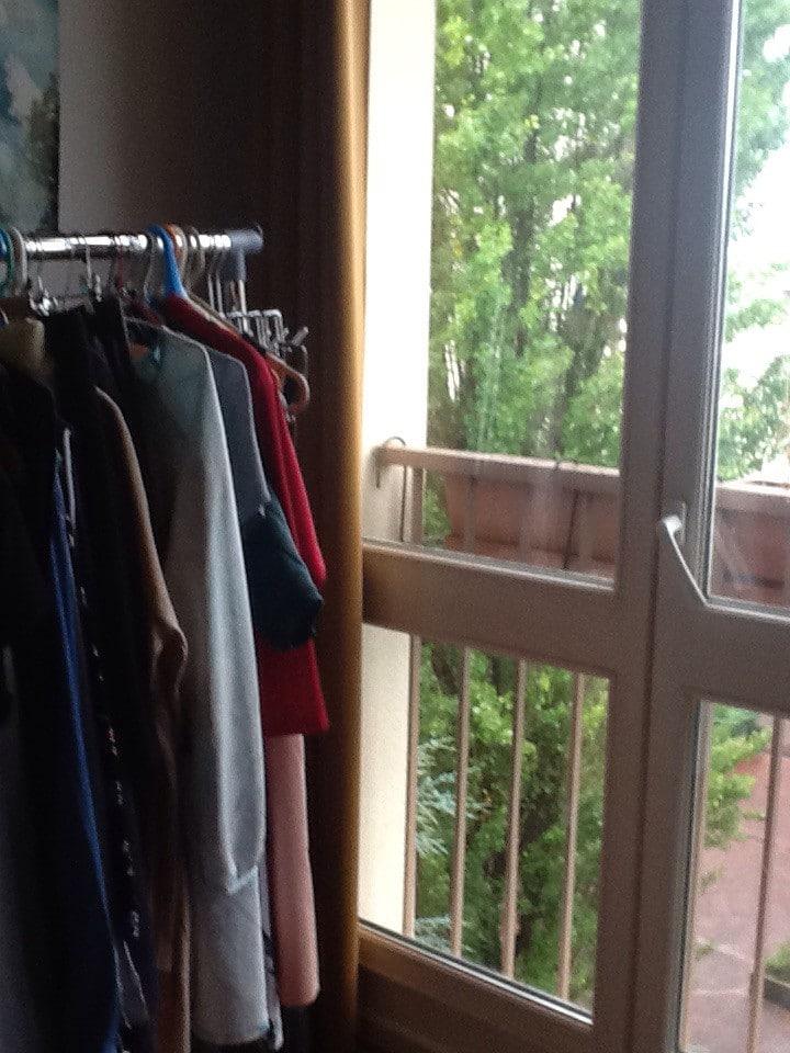 Appartement tres clair et spacieux