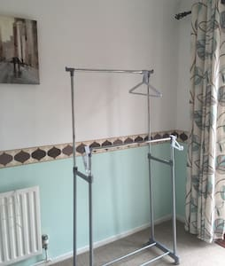 Ground floor room for single person - Dartford - House