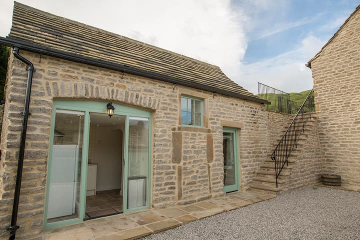 The Gardener's Cottage, Castleton - Castleton - Casa