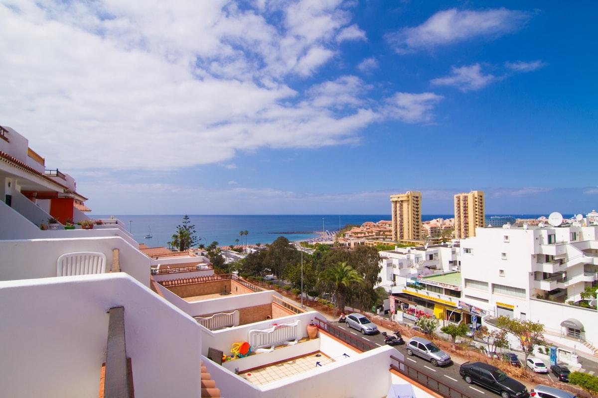 Испания недвижимость на океане