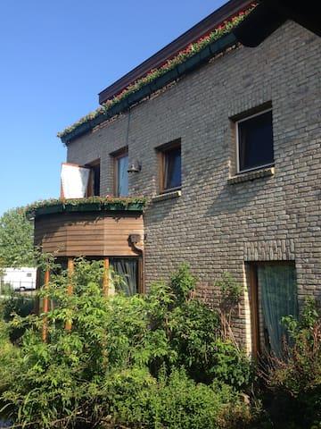 Mediterane villa 6 slp kamers - Rijen - Villa