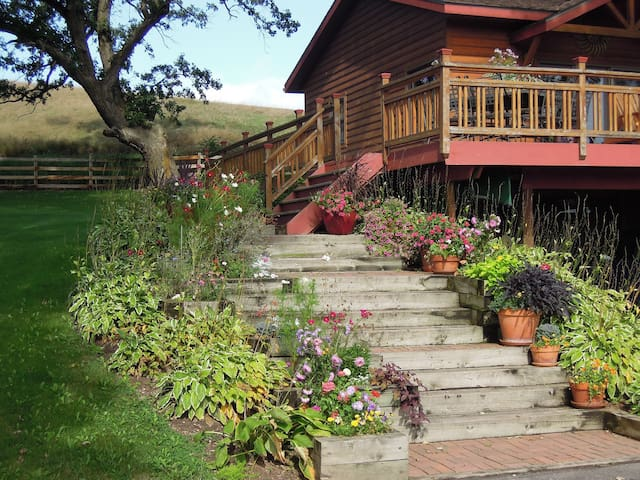 Country Home (Peace and Quiet) - Barneveld - Casa