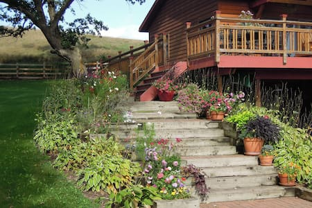 Country Home (Peace and Quiet) - Barneveld - Ev