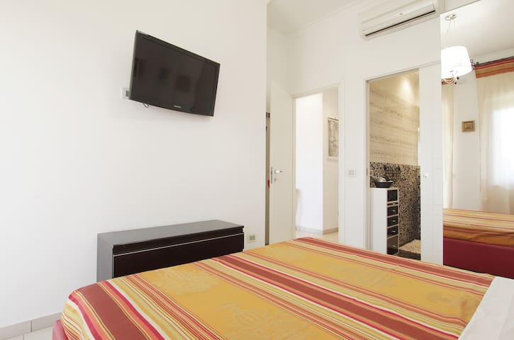 Apartment in villa - Rom - Wohnung