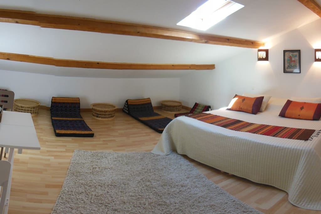 Chambre Inspiration Tha Appartements Louer Orange
