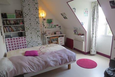 bienvenue dans maison ensoleillée - Le Vaudreuil - Casa