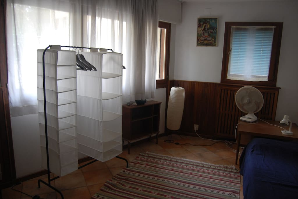 Single room Stanza singola
