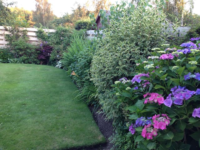 Self Catering close to Scone Palace - Scone - Casa