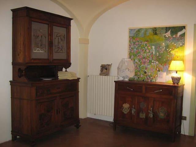 """""""Fabbreria"""", appartamento Bologna - Castenaso - Apartment"""