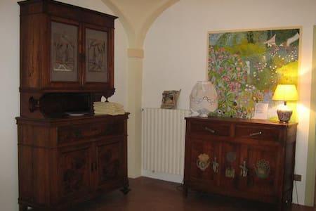 """""""Fabbreria"""", appartamento Bologna - Castenaso - Apartamento"""