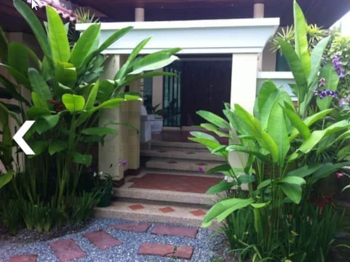 Luxurious Villa Phuket