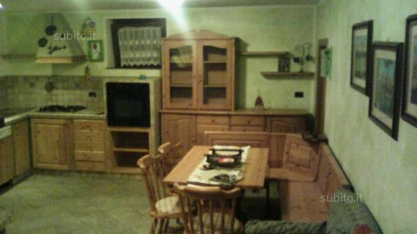 affitto casa per brevi periodi - โฟลิกโน - บ้าน