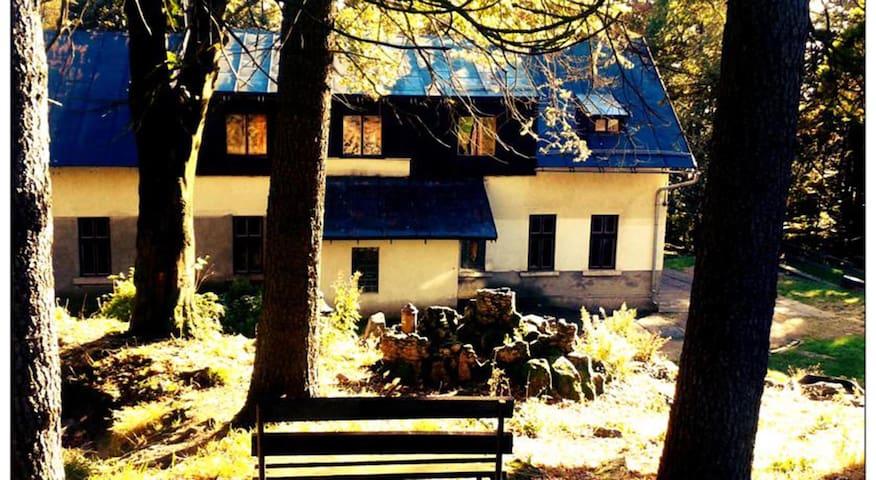 Mountain chalet Barbora - Lučany nad Nisou - Aamiaismajoitus