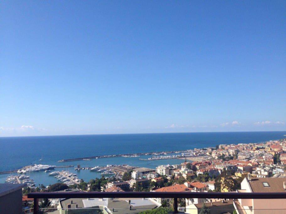 Appartamenti In Affitto A Sanremo