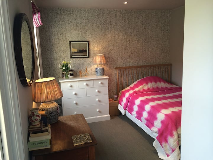 Lovely Double Room with En-suite