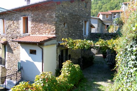 Traditional Spacious Italian House - Molini - Dom