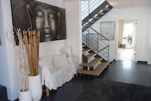 Architektenhaus Alpenblick 2 min A8