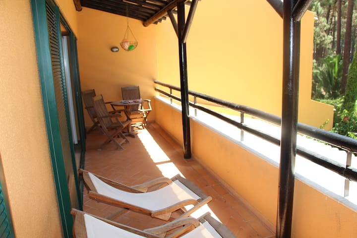 Lovely apartment in Aroeira Golf - Aroeira - Apartment