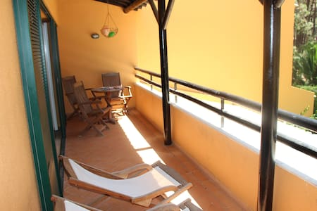 Lovely apartment in Aroeira Golf - Apartamento