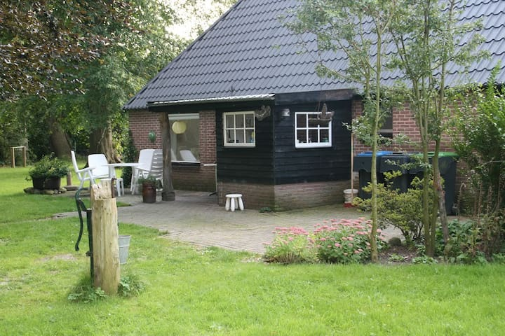 Cottage on the Veluwe - Hierden