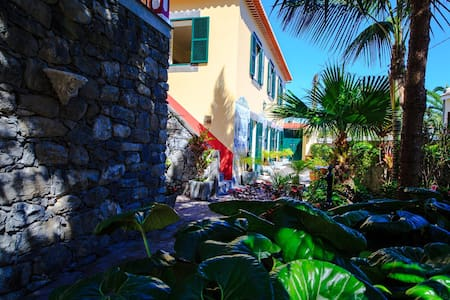 Casa das Videiras, Room 1 - Seixal
