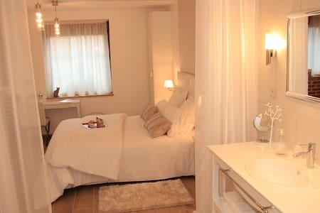 Chambre Accroche coeur - Steenvoorde - Bed & Breakfast