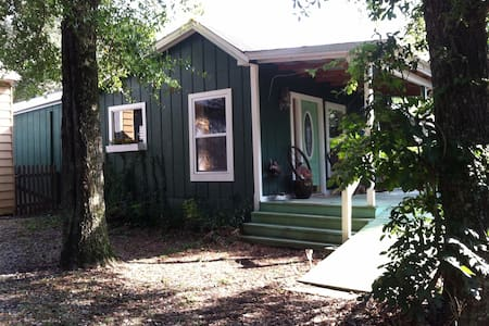 Cottage Hideaway - Summerdale