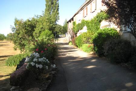 gite rural en pleine campagne - Sévérac-le-Château