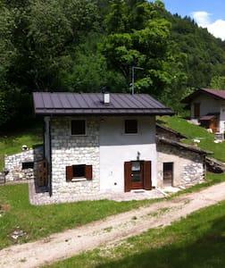 Vacanze in maso di montagna - Rumah