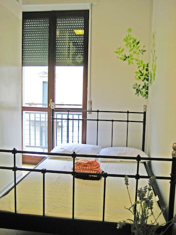 Private room in the center of Milan!