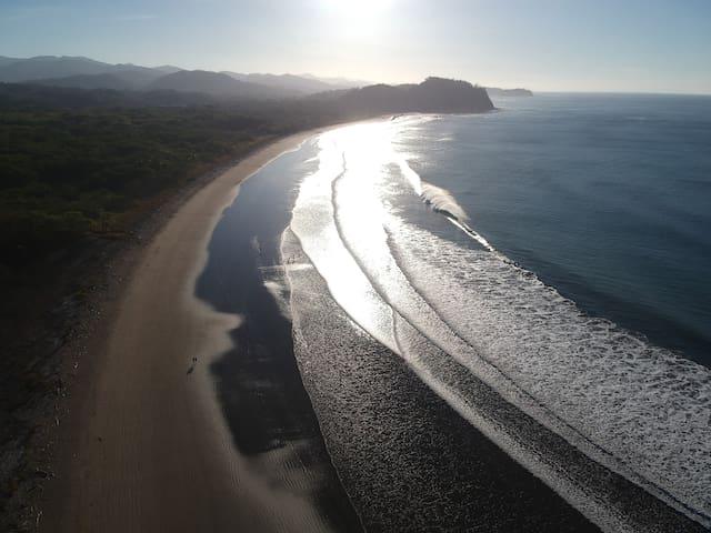 Playa Buana Vista