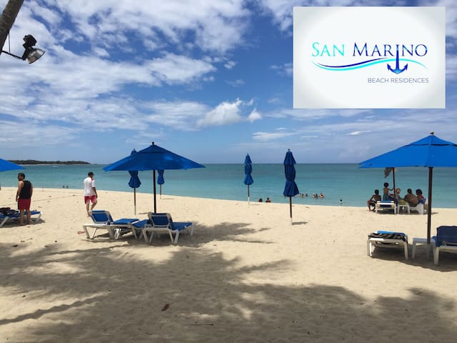 San Marino Beach Residences , Playa Dorada , Pop.
