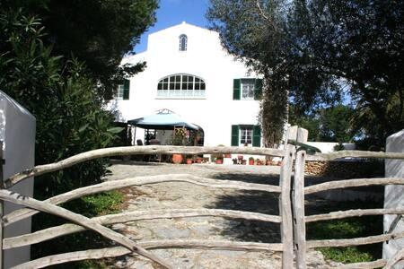 Apartamento Rural Es Busqueret - Alaior