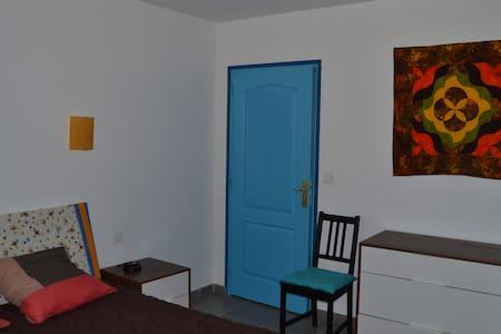 hotel à la campagne à 15km bergerac - Cause-de-Clérans