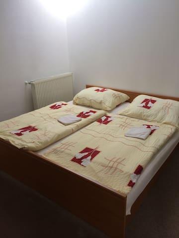 Ubytování v Podkrkonoší - Čistá u Horek