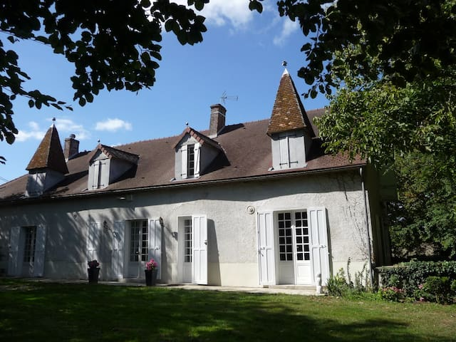 Le 31 la madeleine - Vertus - Huis