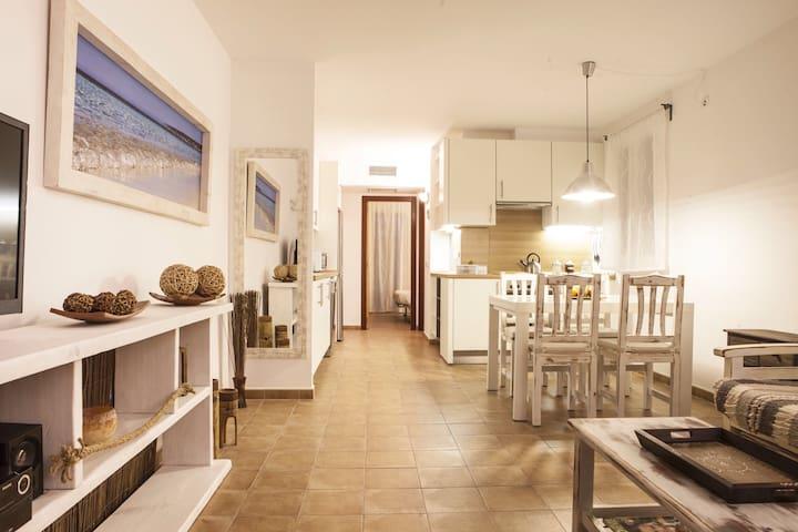 Apartamento con encanto - Pilar de la Mola - Daire