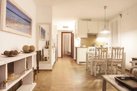Apartamento con encanto - Apartment
