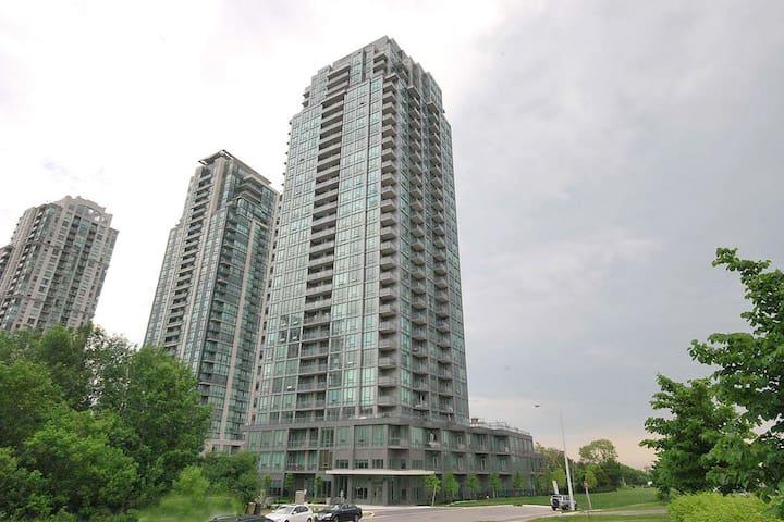 Executive Furnished Condominium