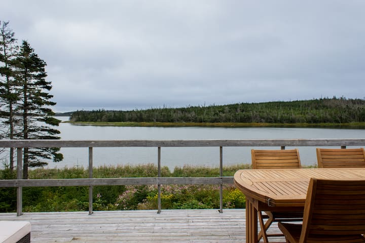 Seaforth sandy beach cottage - Seaforth - Ház