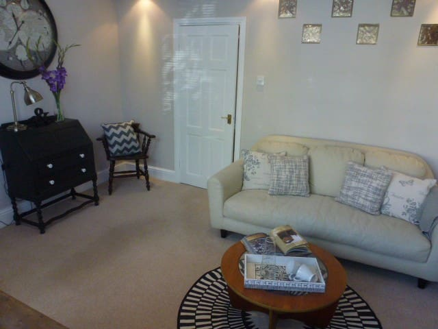 Central one bed cosy apartment - Harrogate - Leilighet