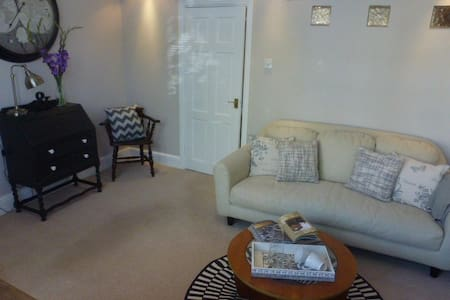 Central one bed cosy apartment - Harrogate