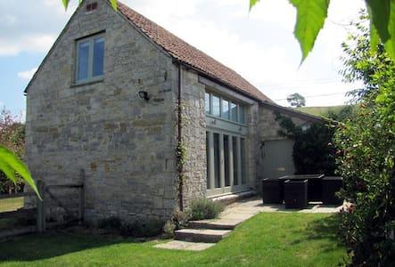 Tibbs Barn, Henley, Somerset - Henley