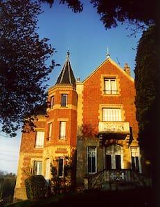 Villa historique - Vimoutiers