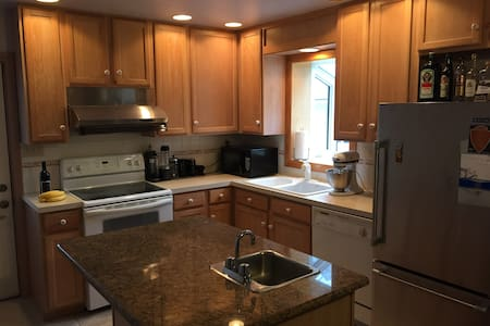 Spacious Home Minutes from KoP Mall - King of Prussia
