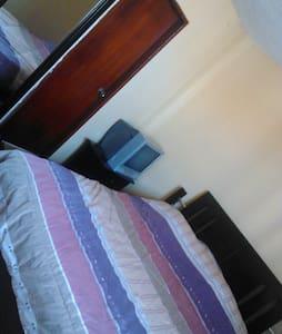 Habitación privada en apto familiar - Maracaibo