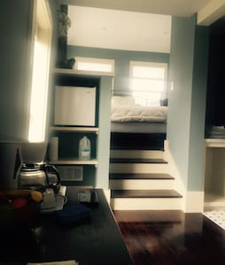 Master suite private entrance 2 - 단독주택
